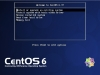 CentOS 6 installation welcome screen