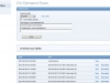 ESET Server Security - Scheduler - On-demand scan
