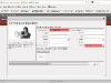 Fedora 16 OpenERP Web 1