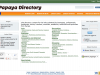 Papaya Web Directory - Home Page