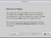 Xubuntu Pidgin IM setup 1