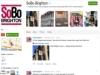 SoBo Brighton Google Plus page