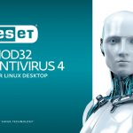 ESET NOD32 Antivirus for Linux