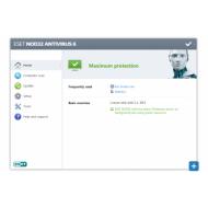 Eset Nod32 Antivirus 4 For Linux Desktop Blue Whale Seo